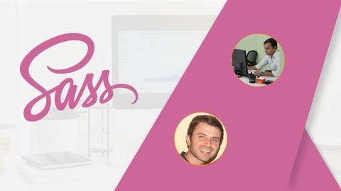 SASS - The Complete SASS Course (CSS Preprocessor)