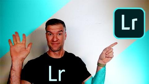 The Ultimate Adobe Lightroom CC Course: Complete Beginner