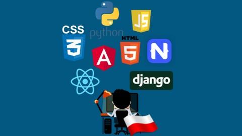 Bootcamp programistyczny 2020 (PL): Web dev Full stack