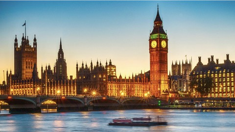 Your Guide To An Amazing Vacation In London