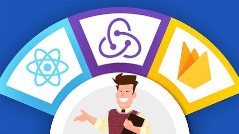 React-Redux-Firebase ile Uygulama Oluşturalım