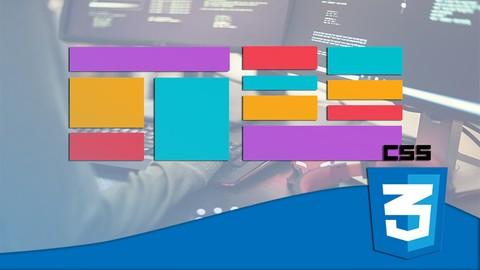 Curso de CSS Flex Box + Projeto