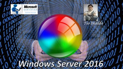 Windows Server 2016 – Active Directory
