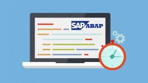 SAP ABAP Programming For Beginners - Online Training