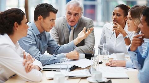 Consultoria Empresarial - Carreira de sucesso em sua área