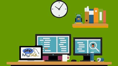 Crear un patrón MVC con PHP y MySQL