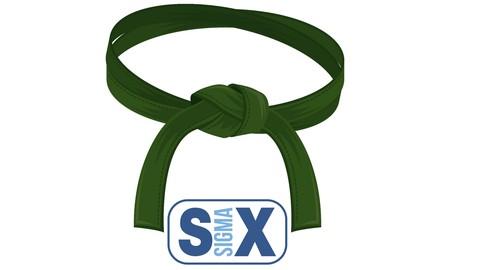 SIX SIGMA - GREEN BELT