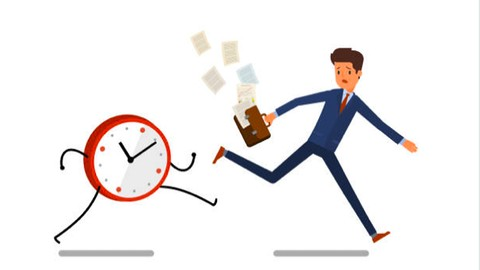 Time Management Mastery Course - Enhanced Productivity