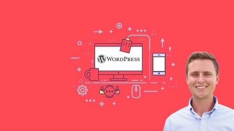 Passive Income: Affiliate Marketing [WordPress Website]