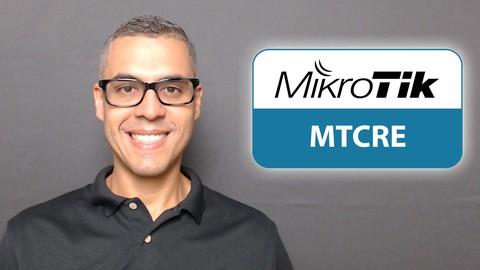 MikroTik Routing OSPF