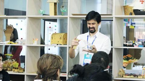 Design Thinking na Escola