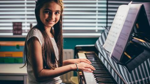 Gospel Worship Piano Chords Masterclass - Piano Lessons