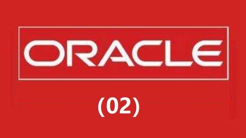 赵强老师:Oracle数据库从零开始 02
