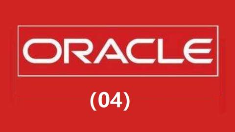 赵强老师:Oracle数据库从零开始 04