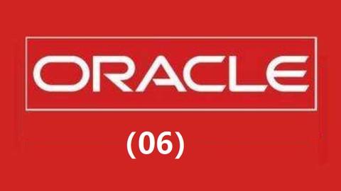 赵强老师:Oracle数据库从零开始 06