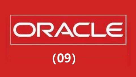 赵强老师:Oracle数据库从零开始 09