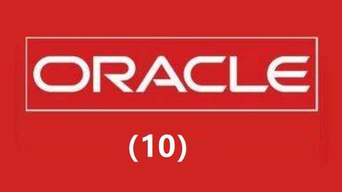 赵强老师:Oracle数据库从零开始 10