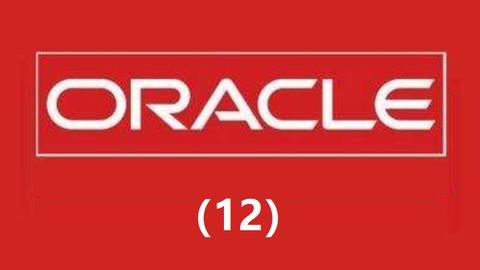 赵强老师:Oracle数据库从零开始 12