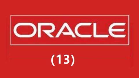 赵强老师:Oracle数据库从零开始 13