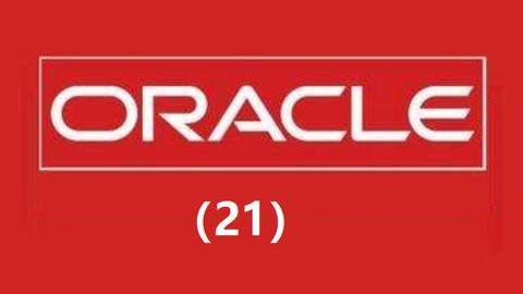 赵强老师:Oracle数据库从零开始 21