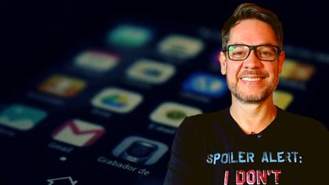 Curso edição de videos no celular (Android/IOS)