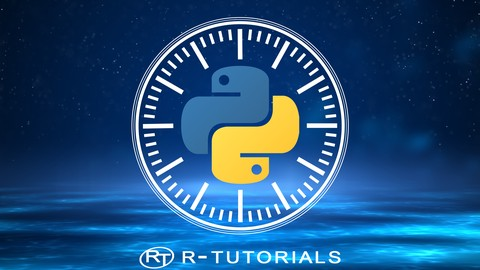 Python for Time Series Analysis and Forecasting