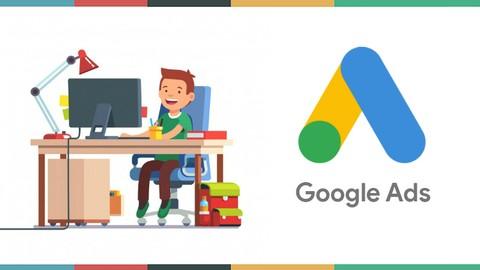 Başlangıçtan Uzmanlık Seviyesine Google Ads (Adwords) Kursu
