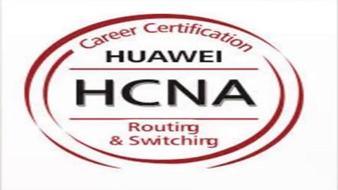 Huawei - HCIA-HNTD (HCNA-HNTD) Entry - Lab Çalışmaları