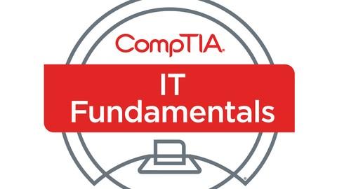 Comptia IT Fundamentals+ Simulados Infalíveis em Português