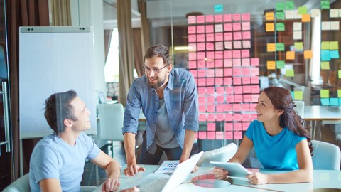 Scrum para Grandes Times: Scaled Agile - Escalando o Scrum