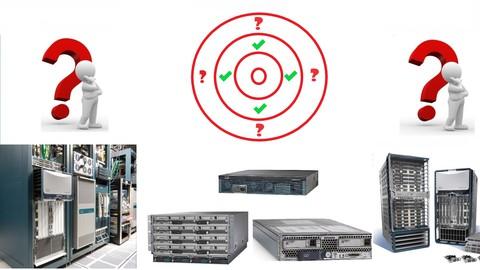 DCTECH Cisco Certified Technician CCT For Data Center Exam 2