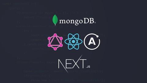React Avanzado: Fullstack Next.js, Apollo, MongoDB y GraphQL