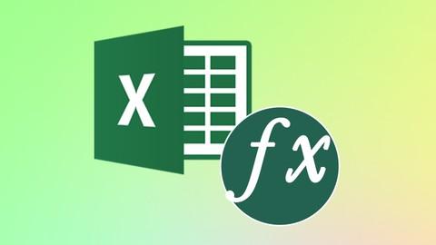 Excel(エクセル)の関数に特化したコース!基本的な関数をイチからしっかり学習!さらに多くの関数を学ぼう!