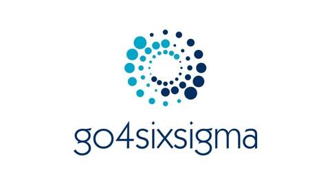 Lean Six Sigma Yellow, Green & Black Belt I go4sixsigma