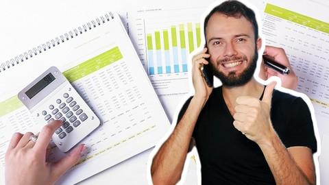 Prévisionnel & Business plan pour avoir un prêt bancaire pro