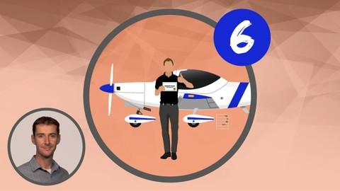 Part 6 FAA Private Pilot Ground School (Part 61)