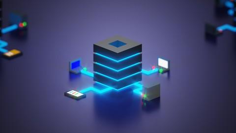 Máster en SQL Server: Desde Cero a Nivel Profesional 2021