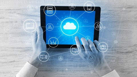 Creación de Microservicios con Docker, Spring Cloud y AWS