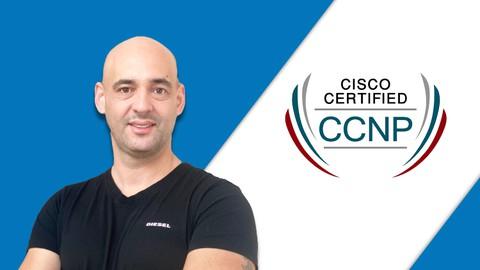 Certificação Cisco CCNP Route 300-101
