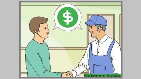 How to bid & estimate interior & exterior painting jobs
