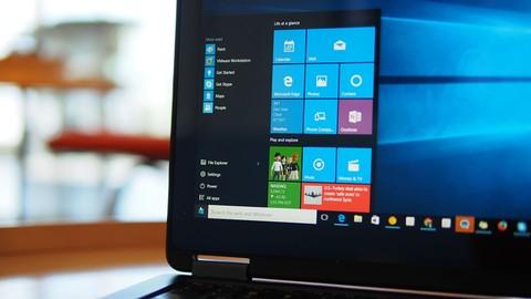 Curso de Windows 10 Essencial
