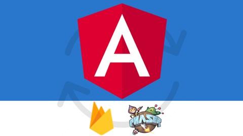 Aplicações realtime com Angular, Firebase e PhaserJS
