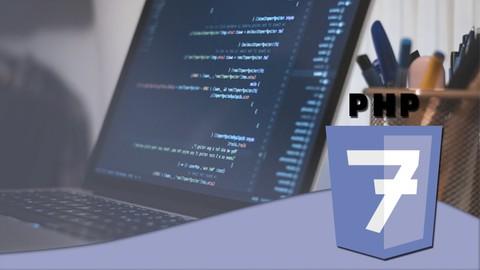 Curso de Fundamentos da Linguagem PHP + Projetos