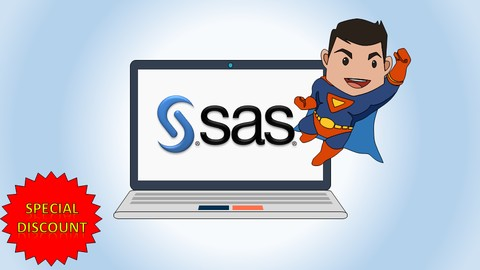 Aprende a programar en el lenguaje SAS!