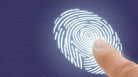 Reconocimiento de Huella Digital en Java - FingerPrint