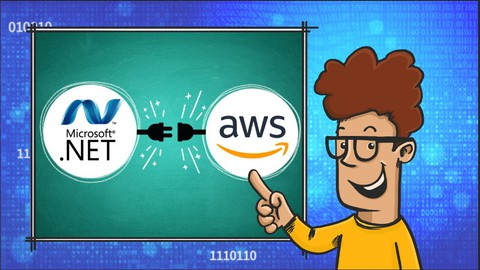 Build Microservices with .NET & Amazon Web Services