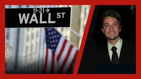Invest in FOREX & USA stocks (0 to Expert) LIVE Examples
