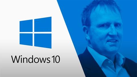 Microsoft Windows 10 - sicher beherrschen!
