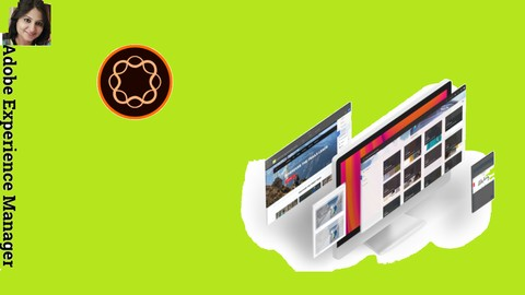 Adobe Experience Manager 6.5-AEM Website Building course