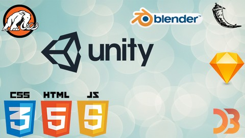 Learn about Game AI with Unity® and Blender!